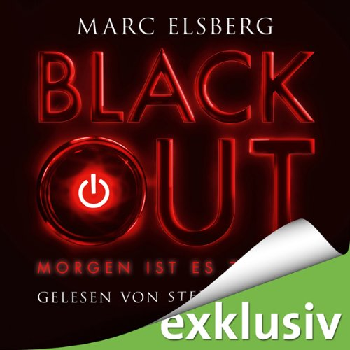 Blackout Titelbild
