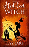 Hidden Witch (Torrent Witches Cozy Mysteries #3) (Volume 3)