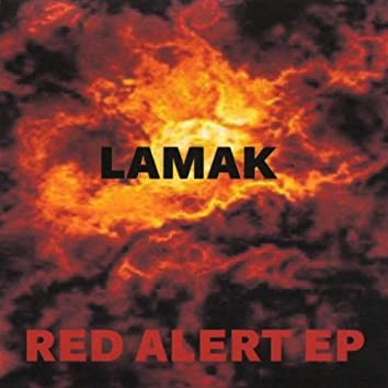 Red Alert EP