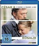 Cesar und Rosalie [Blu-ray] - Yves Montand