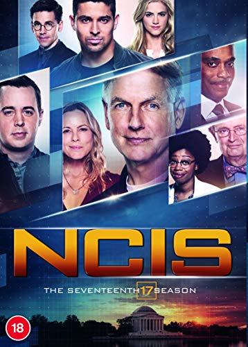 NCIS: Season 17 [DVD] [2020]