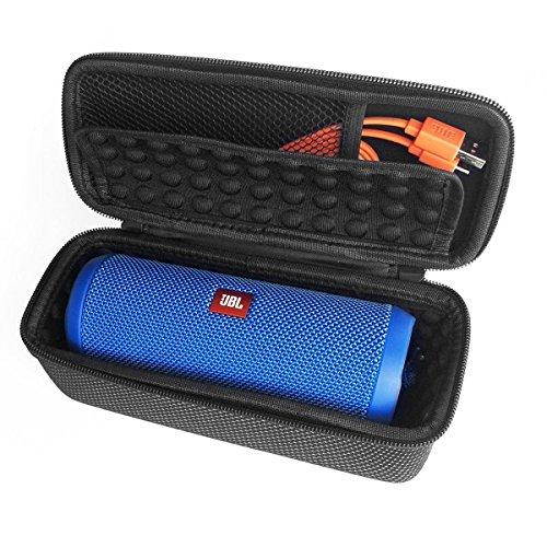 Funda Leorx EVA protectora altavoz inalámbrico Bluetooth
