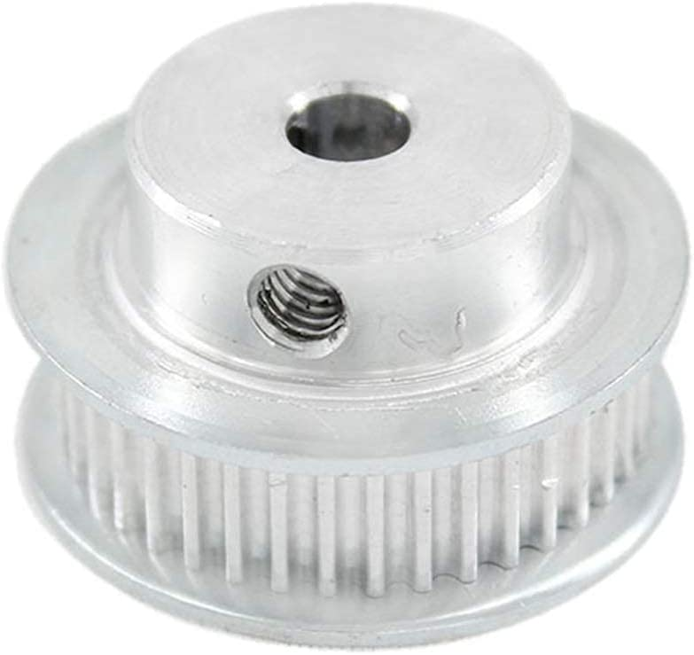 2GT Timing Pulley 38T Bore 5 NEW before selling 6 6.35 Toothed 8 7 National uniform free shipping 10 W 12mm