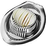 WMF Gourmet Eierschneider 15 x 11 cm, Cromargan Edelstahl poliert, spülmaschinengeeignet