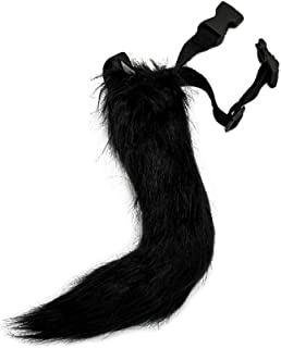 Faux Fur Fox Costume Cat Tail Children/Adult Cosplay Halloween Christmas Party Costume One Size
