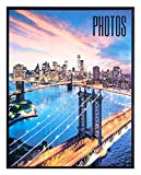 Grupo Erik AFS96132007 Album Foto 13X20 Cm, 96 Tasche, Copertina Morbida - New York