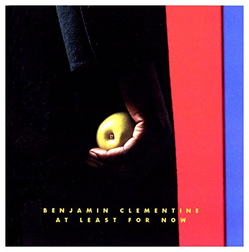Benjamin Clementine: At Least For Now (Deluxe) [CD]