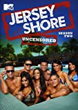 Jersey Shore: Season 2 (Uncensored)