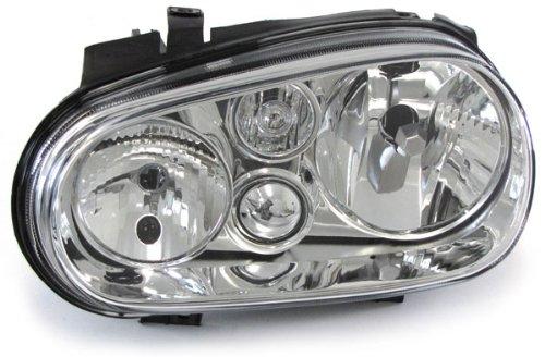 Carparts-Online 11566 Scheinwerfer H7 H1 links