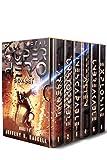 Full Metal Superhero: Boxset Books 1-6 (English Edition)