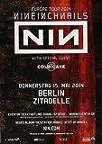 NIN Nine Inch Nails - Europe Tour, Berlin 2014 »