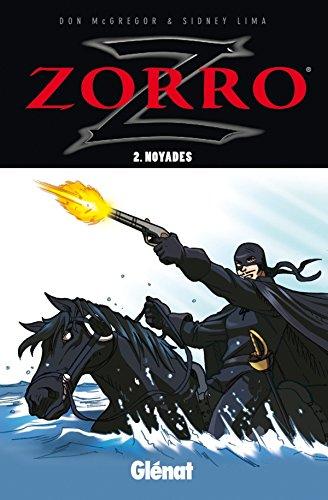 Zorro - Tome 02: Noyades