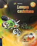 Lengua castellana 5è Primària Superpixèpolis LA (Projecte Superpixèpolis) - 9788447927791