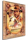Poster Indiana Jones and The Last Crusade (Indiana Jones