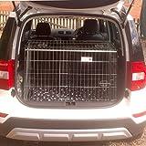 PET WORLD Skoda Yeti 4x4 Estate Dog Puppy Pet sloped Car travel training carrier crate,cage,