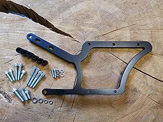 Suchergebnis Auf Für Harley Davidson Softail Deluxe Koffer Gepäck Motorräder Ersatzteile Zub Auto Motorrad