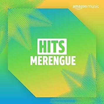Hits Merengue