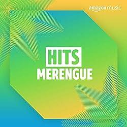 Hits Merengue en Amazon Music Unlimited