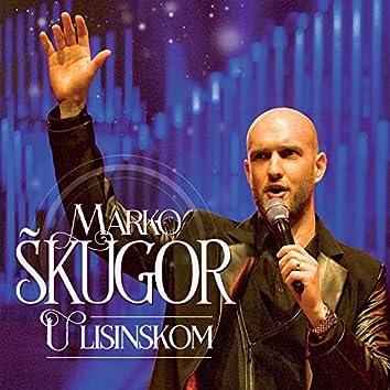 U Lisinskom (Live)