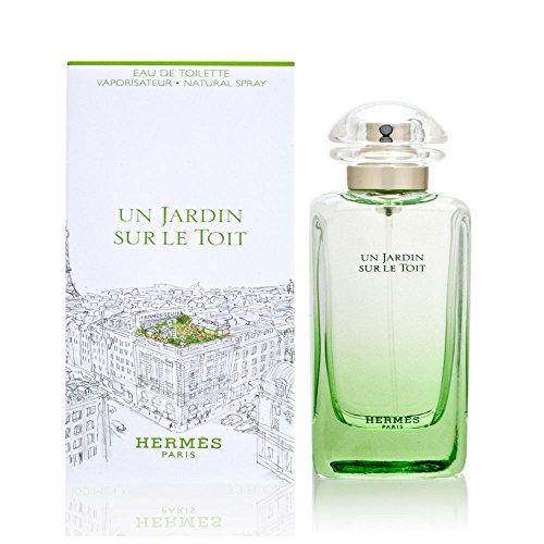 Hermès Eau de Cologne für Frauen 1er Pack (1x 50 ml)