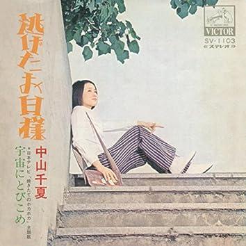 Nigeta Ohisama(Original Cover Art)