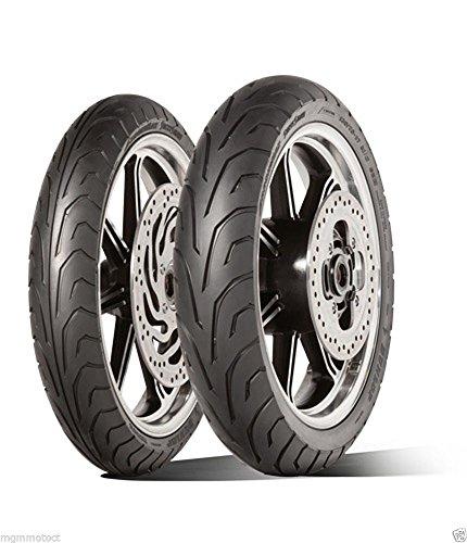 Neumático para moto Dunlop Arrowmax Street Smart 110/80 17 57 V delantero