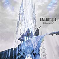 FINAL FANTASY III -Four Souls- (Analog) [Analog]