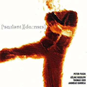 Silent Dances (feat. Céline Rudolph, Thomas Gier, Andreas Gandela)