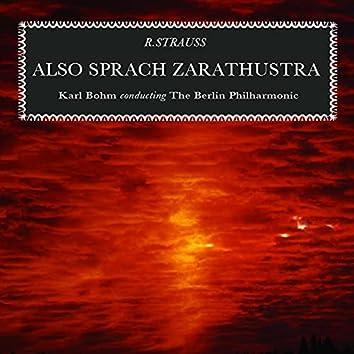 Richard Strauss: Also Sprach Zarathustra, Op. 30 (Remastered)