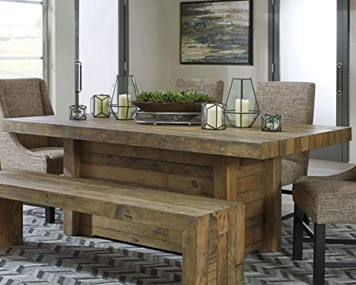 Signature Design by Ashley Dining Table, Sommerford, Summerford