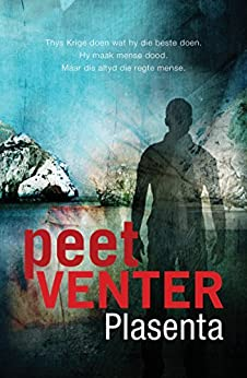 Plasenta (Afrikaans Edition) by [Peet Venter]