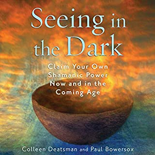 Seeing in the Dark cover art