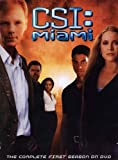 CSI: Miami - The Complete First Season -