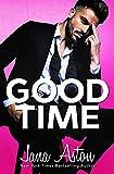 tim good - Good Time (Good Girl Book 2)