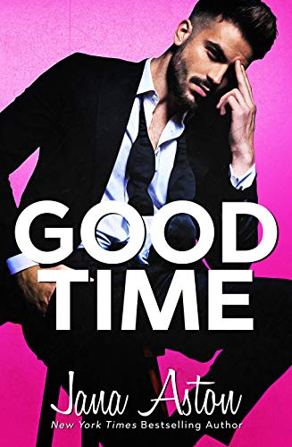 Good Time (English Edition)
