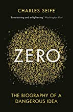 [Zero : The Biography of a Dangerous Idea] [By: Seife, Charles] [September, 2000]