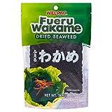 WEL-PAC Fueru Wakame Algas deshidratadas 56,7G