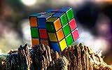 1000 Piezas De Rompecabezas De Papel De Madera Para Adultos, Niños, Cubo De Rubik Educativo, Decoración De Ensamblaje De Madera Para El Hogar, Juego De Juguetes, Juguetes Educativos Para Niños Y Adul