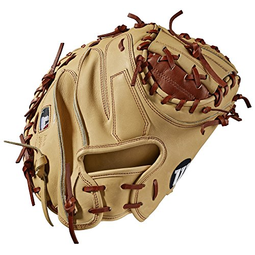 WILSON A2K Baseballhandschuh Serie, 2019 A2K M1 33.5