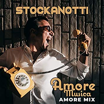 Amore Musica (Amore Mix)