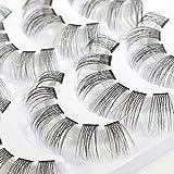 LINX DIY Eyelash Extensions (WISPY) | Cluster DIY Lashes | Segmented Eyelashes