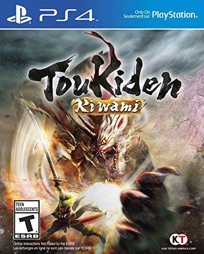 Toukiden: Kiwami - PlayStation 4 by Tecmo Koei