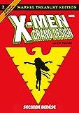 X-Men - Grand Design T02
