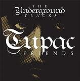 The Underground Tracks [Vinilo]