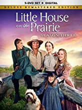 Little House On The Prairie Season 3 Deluxe Remastered Edition