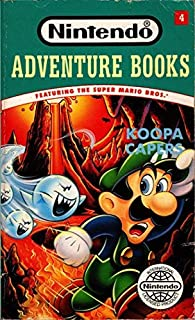 Best mario choose your own adventure Reviews