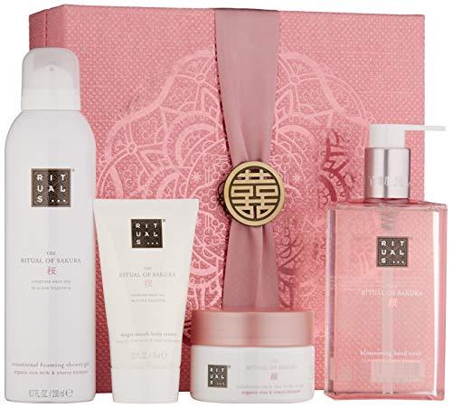 RITUALS The Ritual of Sakura Geschenkset mittel Renewing Treat