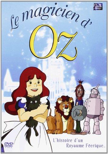 Le magicien d'Oz - Coffret 1