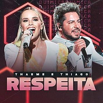 Respeita (Ao Vivo)