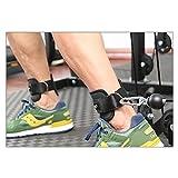 Zoom IMG-2 eulant cavigliere fitness imbottite per